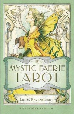 The Mystic Faerie Tarot-cover